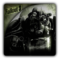 Fallout 3 icon by Themx141