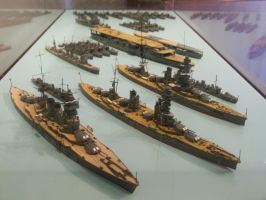 1930 Imperial Japanese Navy by rlkitterman