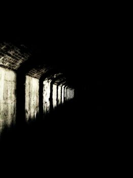 The Listening Tunnels by justjes1392
