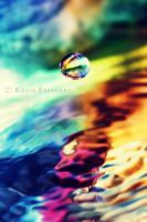 Colorful moment I by Karisca