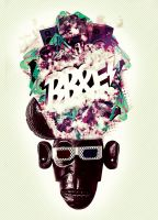 bbe summer artwork by south
