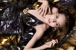 It's In Her Nature II by MeganCoffey