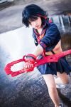 Kill La Kill - Winning At Life by TrustOurWorldNow
