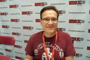 Photo of Billy West by Dinalfos5