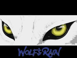 .Wolf's Rain. by BloodandChocolate