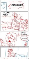 TF2 comic: TEAM RED page 25 by s0s2