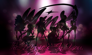 Winx Wallpaper2 by Pumpkin-Pai