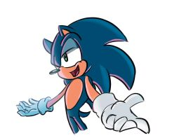 A Sonic by Chauvels