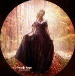 Autumn Faerie Tale by michelle--renee