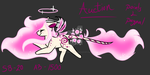 Pink Angel - AUCTION - OPEN by ShadowTheHedgehog389