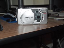 Olympus D-370 by Wretched--Stare