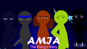 Amia Eps 4 : Condition by apielang
