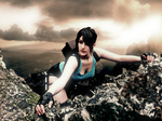 Ready for the Adventure? by Visual-Aurelie