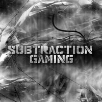 Subtraction Gaming by alekSparx