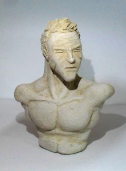 250 sculpture by Ujamishino
