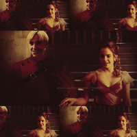 Dramione Yule Ball Manip by Sx2