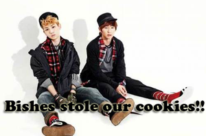 OnKey's Cookies by hitomay26
