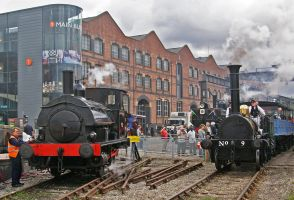 Greater manchester history by irwingcommand