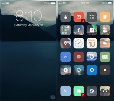 Just another mflat ios 7 theme 2.0 by mik3j