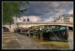 quai de Tournelle by bracketting94