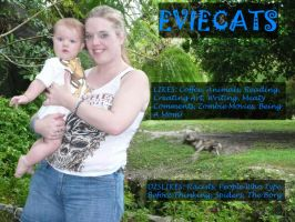 Eviecats ID 2011 by Eviecats