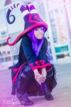 Wicked Lulu by vensii