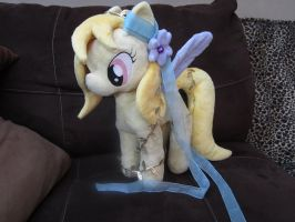 Merope Plushie by Xeirla