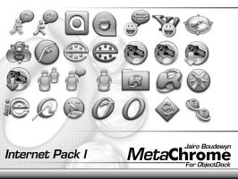 Metachrome Internet Pack by weboso