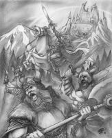 VIKING by Chivohit