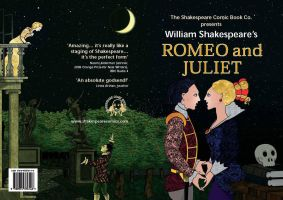 Romeo And Juliet by Pylo