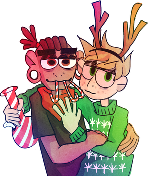 Christmass by cheapkrabs