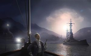 Reviewing the Swiss Navy by CareldeWinter