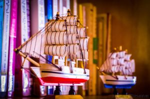 Sailing By The Storybooks by jkstrlphinaestrd1780