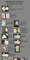 Handpaw Tutorial by caIImejay