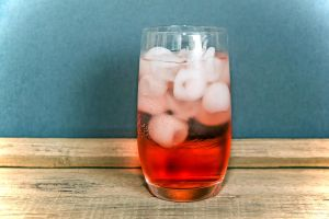 A summery drink by attomanen