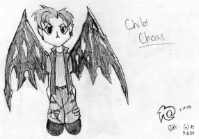 Chibi Chaos by Cerelin