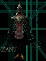 Zant by Jhoxesp