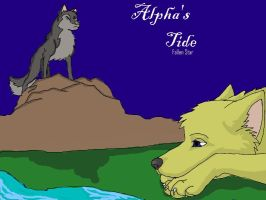 Alpha's Tide Fallen Star Cover by saphiresong98