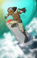 Tuskegee Heirs Fan Art by gemgfx