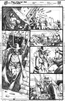 Test Page by Dinobots
