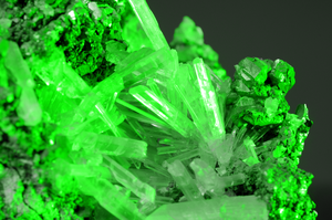 Kryptonite by Cosmicmoonshine