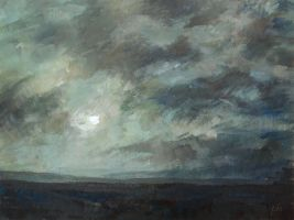 Midnight on the Moor by litka