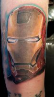 Tattoo Nr 7 by ShackledMuse