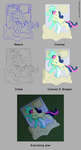 Commission-overview2 by Stinkehund