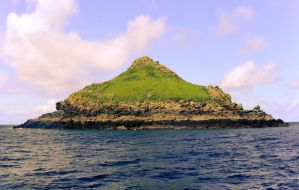 Puffin island by city17