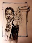 Walking Dead- Rick Grimes by ringwrm