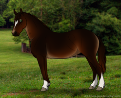 SOLD - 702 TES Cecilina by lava-java