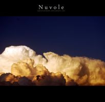 .N u v o l e - Clouds - 1 by tgphotographer
