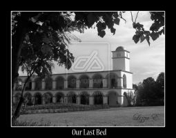 Our Last Bed by Lizkiz