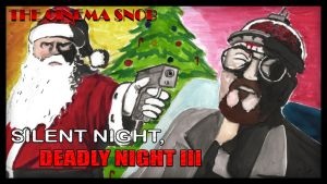 The Cinema Snob: Silent Night, Deadly Night III by ShaunTM